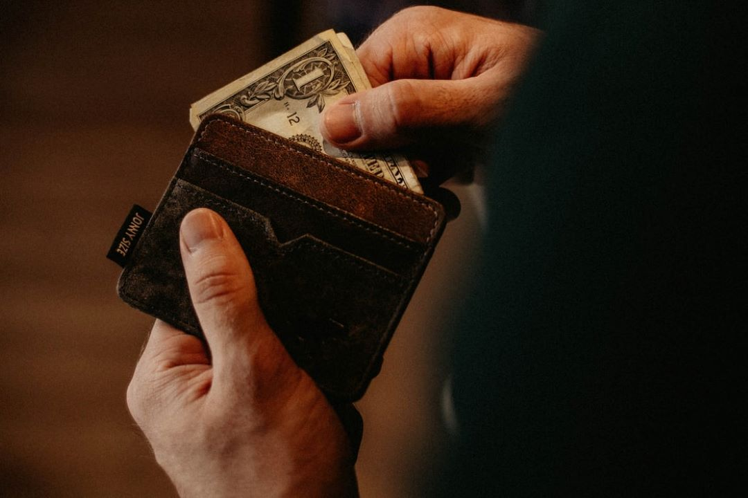 Desatero pro zdravou a plnou peněženku