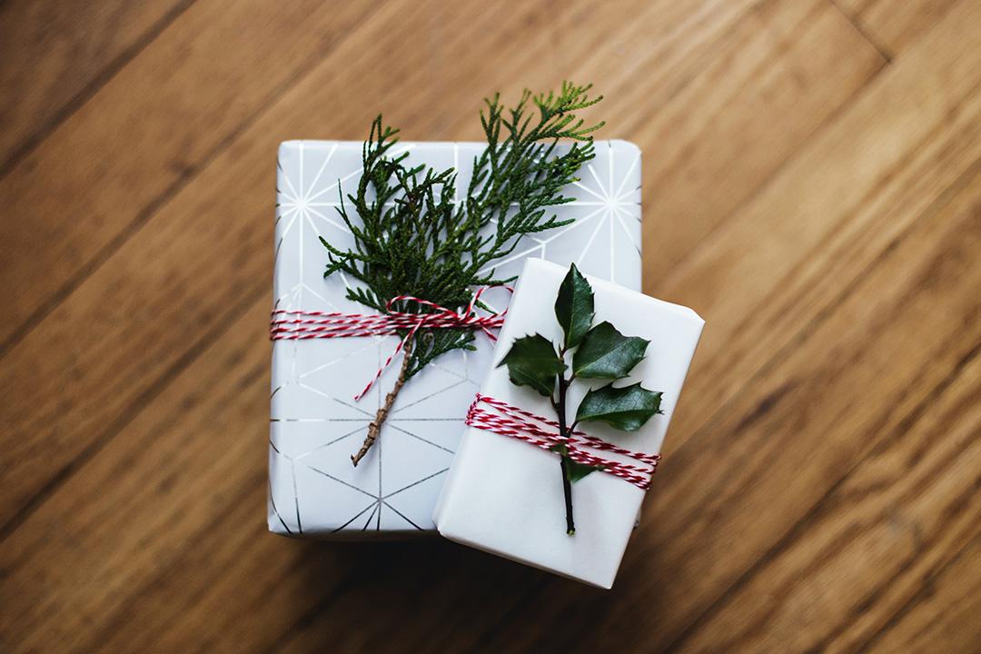 Jak vybírat dárky