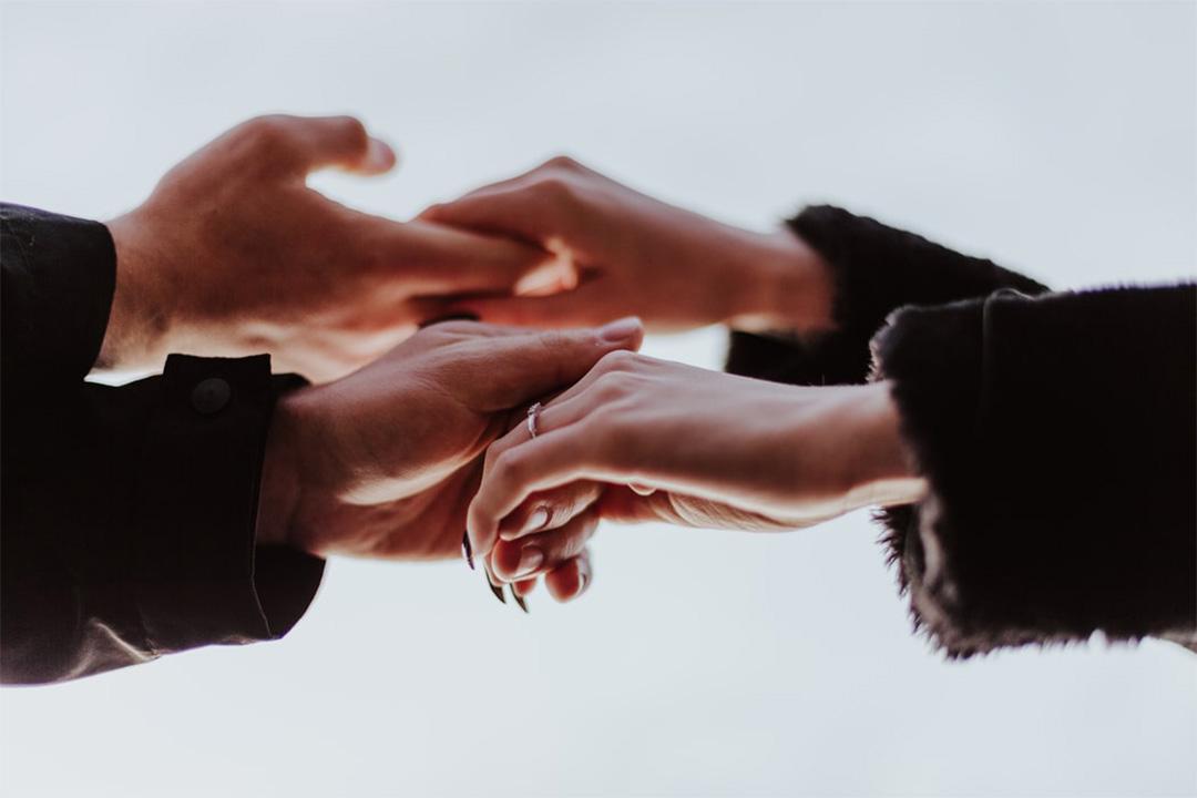 Kvality ideálních partnerů