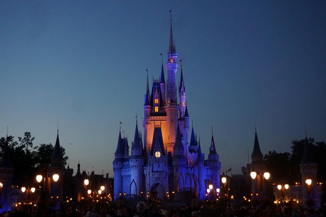Disney pohádky plné mouder a poučení
