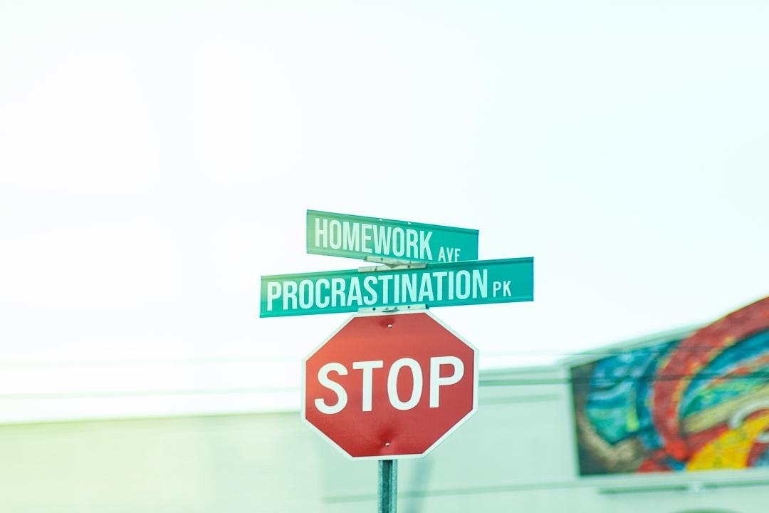 Jak porazit prokrastinaci
