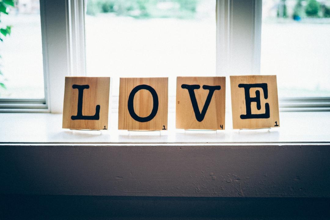 Co je to láska