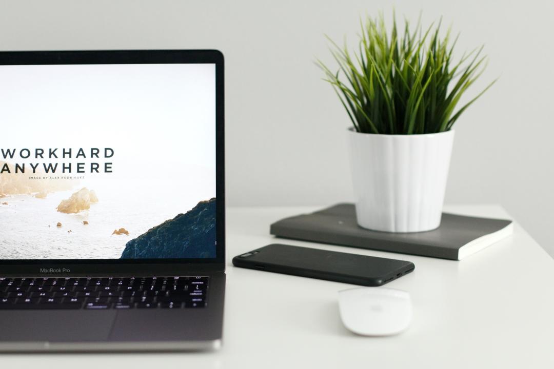 Jak naleznout správné místo pro produktivitu a povinnosti