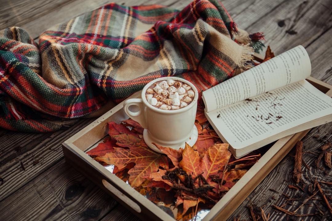 Důvody, proč milovat podzim aneb jak si babí léto správně užít
